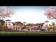 日本をテーマにした複合施設「にほんむら」-来夏バンコクに誕生